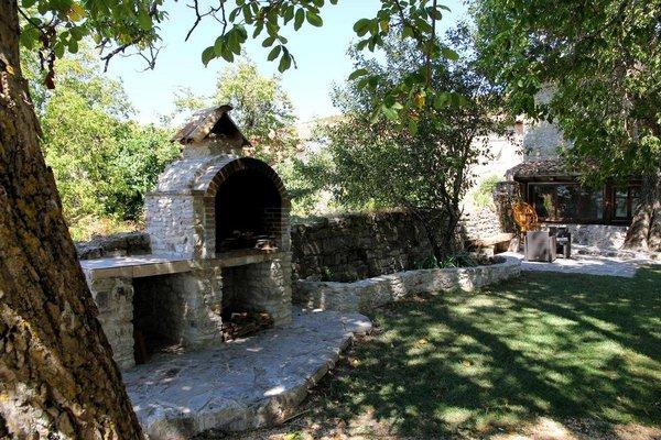 Casa Rural Ardantzena - фото 20