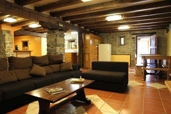 Casa Rural Ardantzena - фото 7