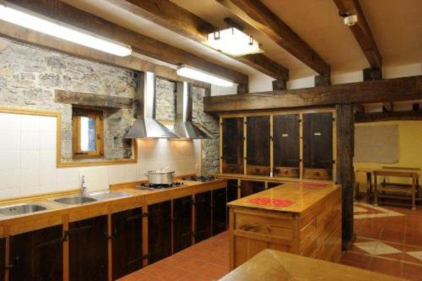 Casa Rural Ardantzena - фото 9