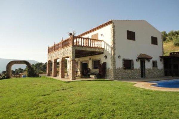 Rancho Los Cunaos - фото 30
