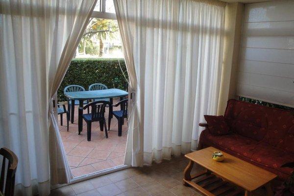 Apartamento Rosaleda - фото 10