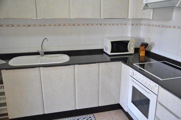 Apartamento Rosaleda - фото 11