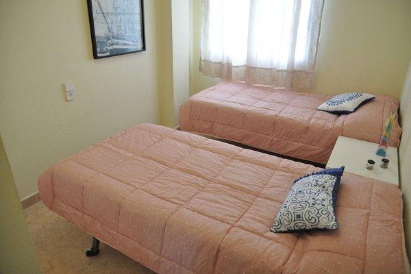 Apartamento Rosaleda - фото 12