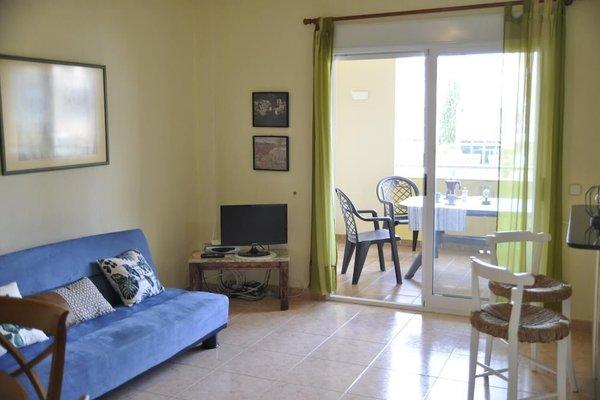 Apartamento Rosaleda - фото 13