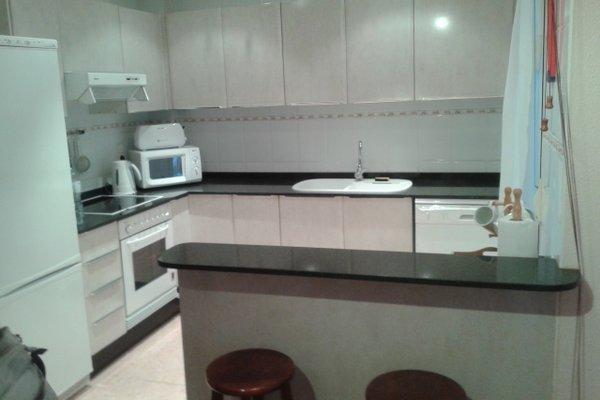 Apartamento Rosaleda - фото 3