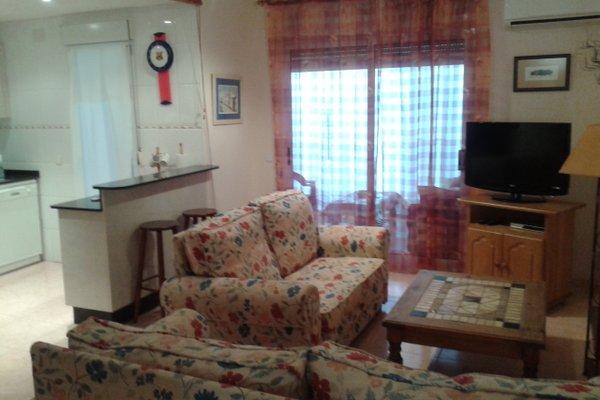 Apartamento Rosaleda - фото 4