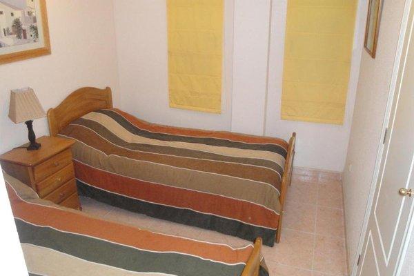 Apartamento Rosaleda - фото 9
