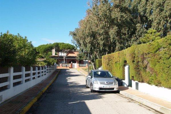 Villa Aguila Roche - 10