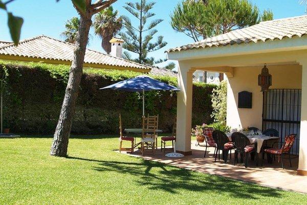 Villa Aguila Roche - 6