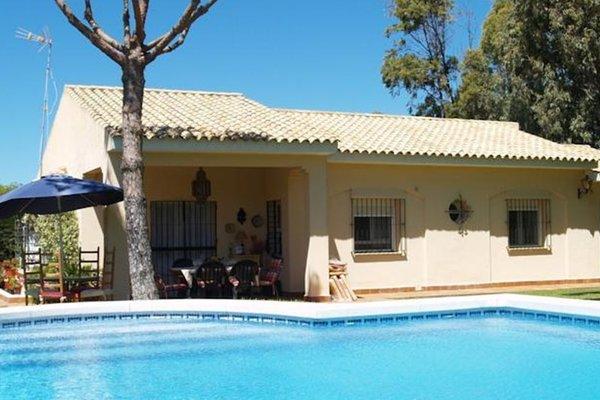 Villa Aguila Roche - 9