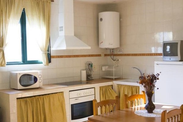 Apartamentos Rurales Mayorazgo - фото 15