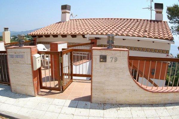 Holiday Home Villa Cristina - 4