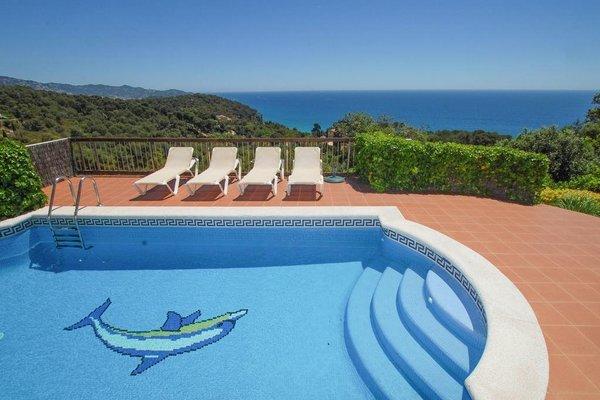 Holiday Home Villa Cristina - 6
