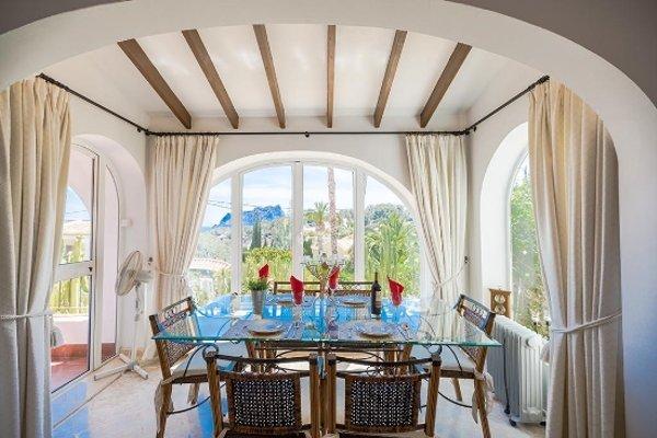Villa Casita - фото 11