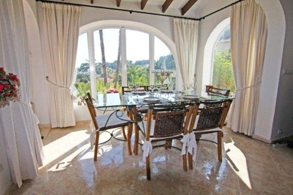 Villa Casita - фото 12