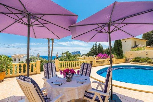 Villa Casita - фото 14