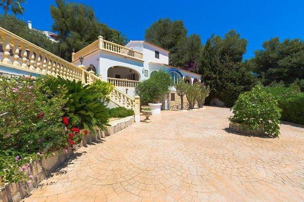 Villa Casita - фото 18