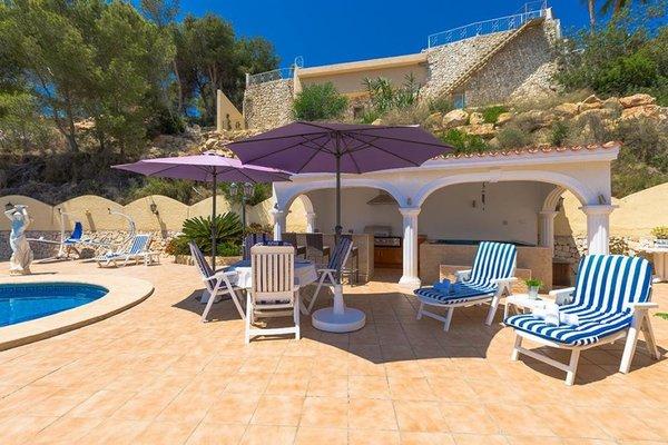 Villa Casita - фото 21