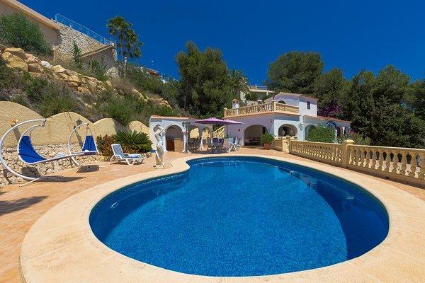 Villa Casita - фото 22