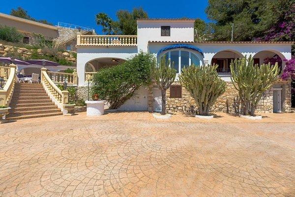Villa Casita - фото 23