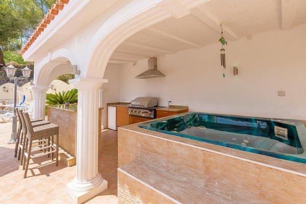 Villa Casita - фото 8