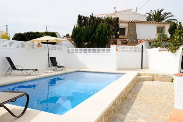 Holiday Home La Yaya - 20