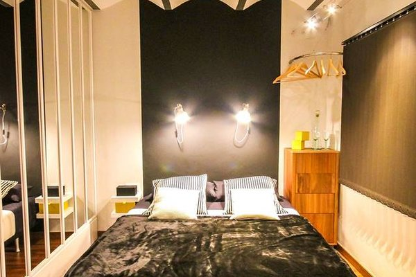 L'Appartement, Luxury Apartment Barcelona - фото 24