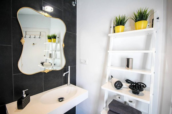 L'Appartement, Luxury Apartment Barcelona - фото 14