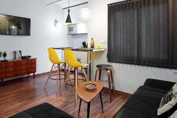 L'Appartement, Luxury Apartment Barcelona - фото 15