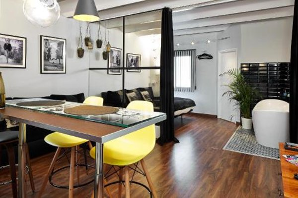 L'Appartement, Luxury Apartment Barcelona - фото 18