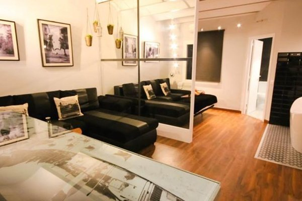 L'Appartement, Luxury Apartment Barcelona - фото 19