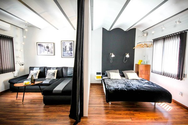 L'Appartement, Luxury Apartment Barcelona - фото 3