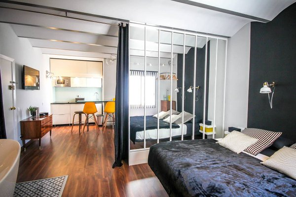 L'Appartement, Luxury Apartment Barcelona - фото 4