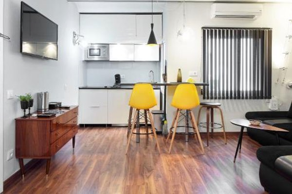 L'Appartement, Luxury Apartment Barcelona - фото 6