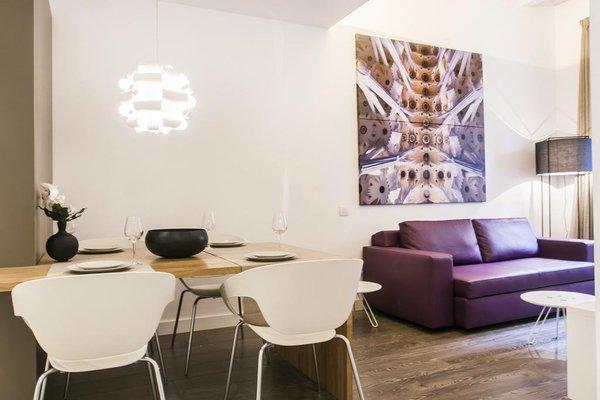 Luxury Design City Centre - фото 21