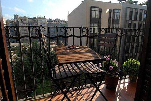 Enjoy Apartments Calabria - фото 12