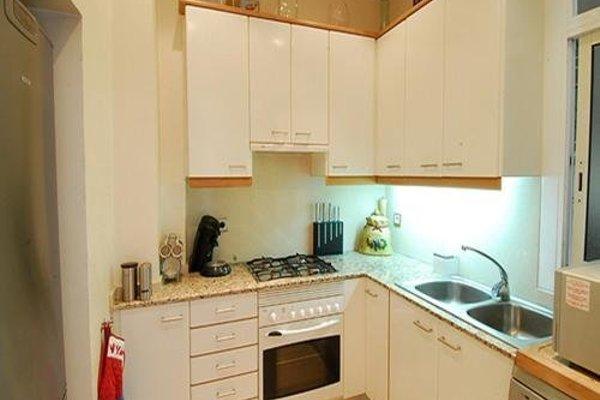 Enjoy Apartments Calabria - фото 13