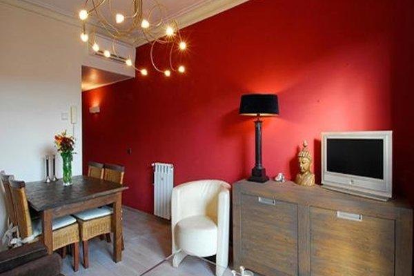 Enjoy Apartments Calabria - фото 14