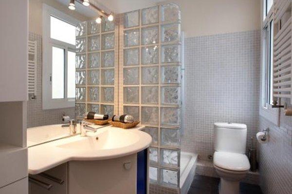 Enjoy Apartments Calabria - фото 21