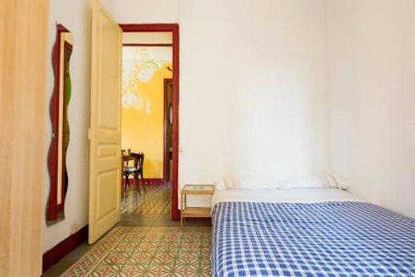 Sagrada Familia Apartment Balcony - фото 4