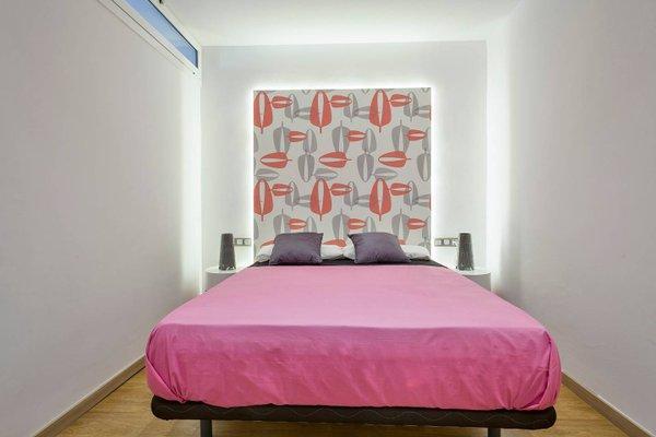 Design Apartment Plaza Catalunya - фото 37