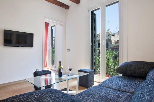 Design Apartment Plaza Catalunya - фото 11