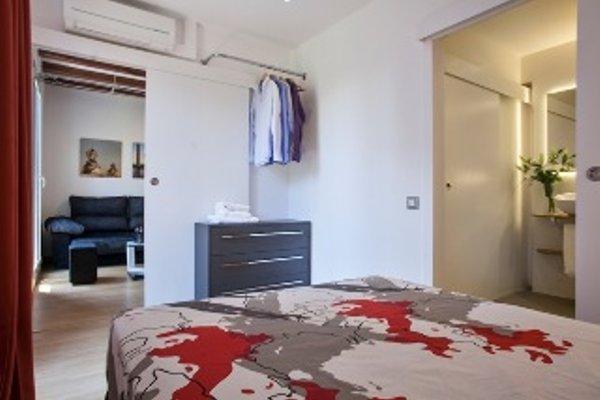 Design Apartment Plaza Catalunya - фото 6