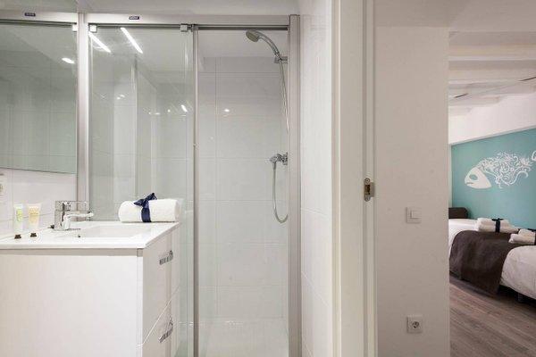 Habitat Apartments ADN - фото 11