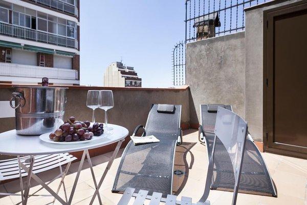 Habitat Apartments ADN - фото 21