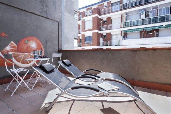 Habitat Apartments ADN - фото 22