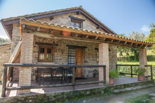Casa Rural El Pilar - фото 50