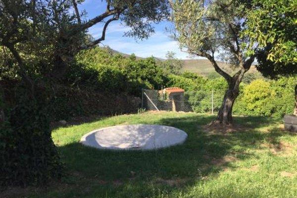 Casa Rural El Pilar - фото 13