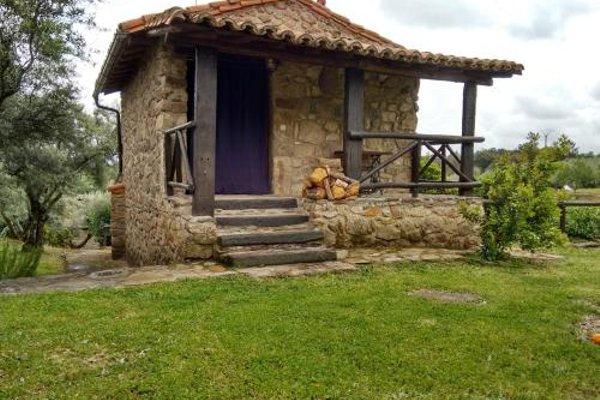 Casa Rural El Pilar - фото 16