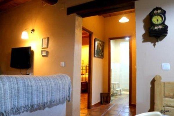 Casa Rural El Pilar - фото 21